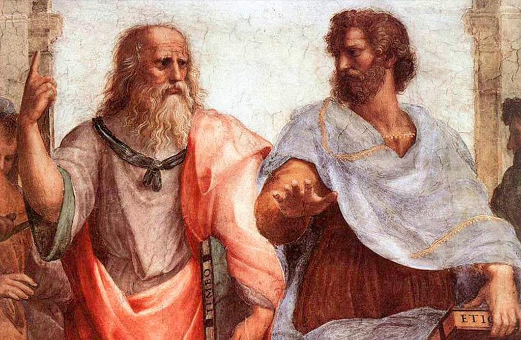 Древние греки и память