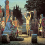 Представление о славянской мифологии