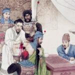 Наука в Древнем Китае