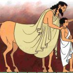 Как Пелий встретил Ясона в Иолке
